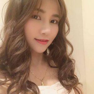 美人なベトナム人