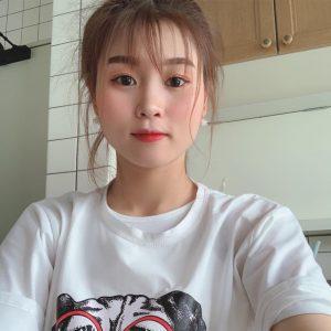 かわいいベトナム人