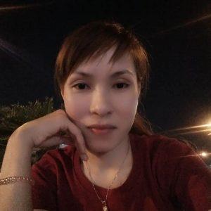 ベトナム人女性