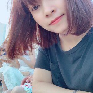 30代の美人なベトナム女性
