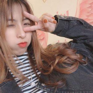 20代で美人なベトナム女子