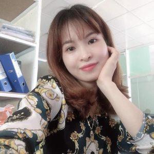 現地ベトナム女性