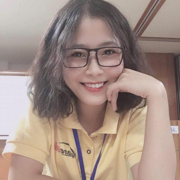 可愛いベトナム人