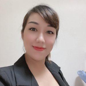 ベトナム女性